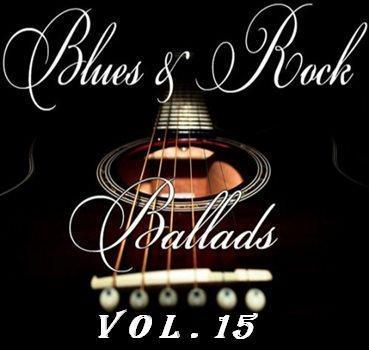 VA - Blues and Rock Ballads Vol.15