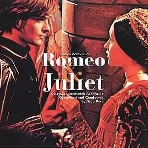 Nino Rota - 1968 - Romeo And Juliet (Original Soundtrack Recording) (Англия, 1998, Silva Screen Records Ltd - FILMCD 200)